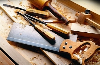 Training course for executive technician of woodworking
